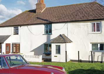 Thumbnail 2 bed cottage for sale in Starcross, Exeter
