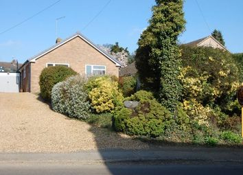 Thumbnail 2 bedroom detached bungalow for sale in High Street, Ravensthorpe, Northampton