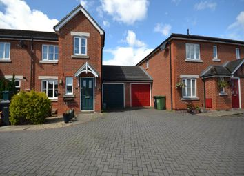 Thumbnail 3 bed semi-detached house to rent in Abbey Brook, Didcot, Oxon