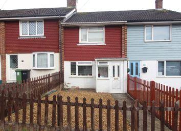 Farmlea Road, Watersedge Park, Portsmouth PO6. 2 bed terraced house