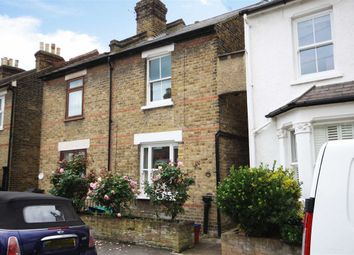 Thumbnail 2 bed semi-detached house for sale in Steele Road, Isleworth