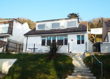 Thumbnail 2 bed flat for sale in Looe, Cornwall