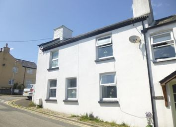 Thumbnail 2 bedroom end terrace house for sale in Gunnislake, Cornwall