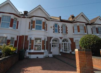 Thumbnail 2 bed flat to rent in Granville Road, Southfields
