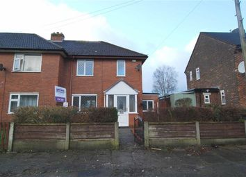 Thumbnail 2 bed semi-detached house for sale in Collen Crescent, Bury, Greater Manchester