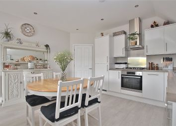Thumbnail 2 bed flat for sale in 126 Connaught Road, Woking, Surrey