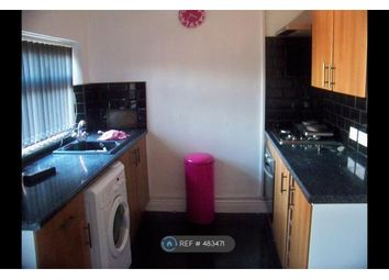 Thumbnail 2 bed flat to rent in Kimberley Drive, Liverpool