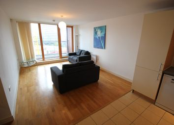 Thumbnail 2 bedroom flat for sale in Northern Angel, 15 Dyche Street, Manchester