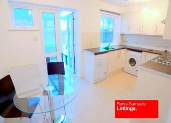 Thumbnail 5 bed town house to rent in Ironmongers Place, Canary Wharf E14, Canary Wharf,