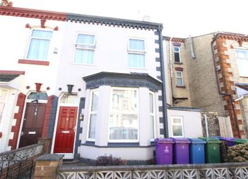 3 bed terraced house for sale in Albert Road, Tuebrook, Liverpool, Merseyside L13