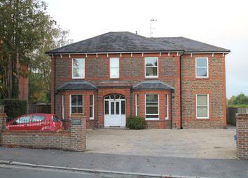 Thumbnail 1 bed flat to rent in Elizabeth Place, Heath Road, Haywards Heath