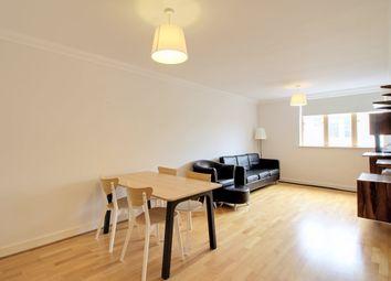 Thumbnail 1 bed flat to rent in Lamb Street, London