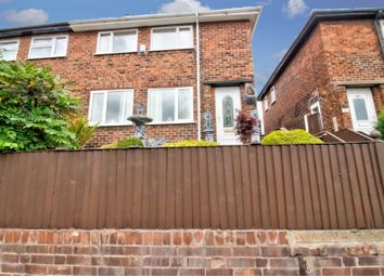 Thumbnail 3 bed semi-detached house for sale in Burton Road, Barnsley