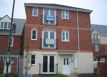 Thumbnail 1 bed flat to rent in Plane Avenue, Wigan