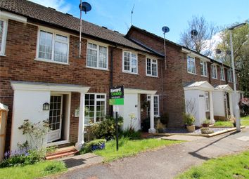 Thumbnail 2 bed terraced house to rent in The Glades, East Grinstead