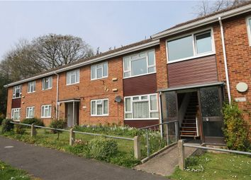 Thumbnail 2 bedroom flat for sale in Butlers Close, Lockerley, Romsey, Hampshire