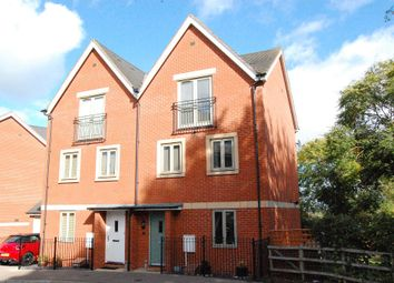 Thumbnail 3 bed semi-detached house for sale in Campbell Road, Hereford