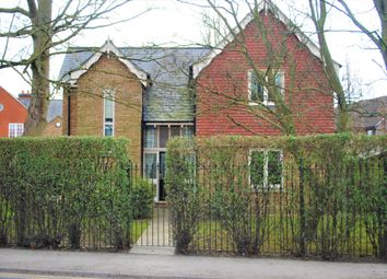 Thumbnail 4 bed detached house for sale in Skirbeck Gardens, Boston, Lincs
