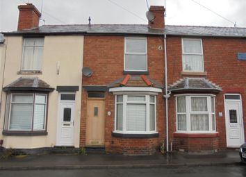 Thumbnail 2 bed terraced house to rent in Poplar Road, Kidderminster