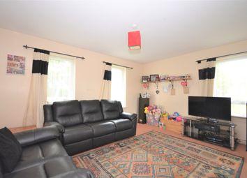 Thumbnail 2 bed flat for sale in Carousel Court, Bersted, Bognor Regis