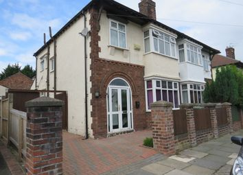 3 bed semi-detached house for sale in Wharfedale Avenue, Birkenhead CH42