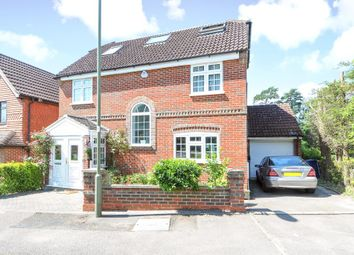 Thumbnail 5 bed detached house for sale in Barnet EN4,