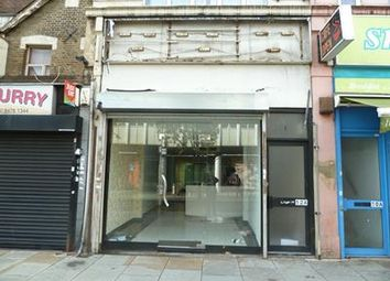 Retail premises to let in 12 Clements Road, Ilford, Ilford, Essex IG1