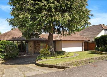 Thumbnail 4 bedroom detached bungalow for sale in Highfield Way, Rickmansworth, Hertfordshire