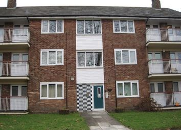 Thumbnail 3 bed flat to rent in Glover Street, Town Centre, St. Helens, Merseyside