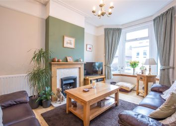 Thumbnail 3 bed property for sale in Crown Road, Muswell Hill, London