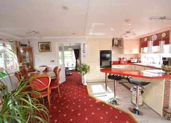 Thumbnail 2 bed detached bungalow for sale in Woodlands Park, Tedburn St. Mary, Exeter, Devon