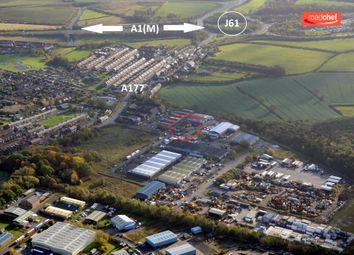 Thumbnail Industrial to let in Bowburn Industrial Estate, Durham