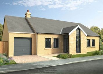 Thumbnail 3 bedroom detached house for sale in Plot 11, The Hamilton, Coatburn Green, Melrose
