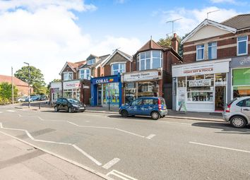 Thumbnail 1 bed flat to rent in Manor Farm Road, Southampton