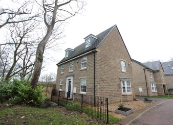 Thumbnail 5 bed detached house for sale in Bluebell Drive, Wyke, Bradford