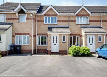 Thumbnail 2 bed terraced house for sale in Varey Road, Worthing, West Sussex