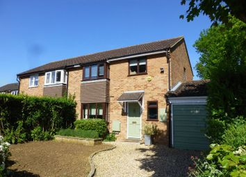 Thumbnail 3 bed semi-detached house for sale in Shannon Road, Bicester