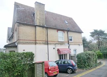 Thumbnail 1 bed flat for sale in Crescent Gardens, Bournemouth, Dorset
