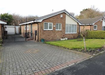 Thumbnail 2 bed detached bungalow for sale in Poise Brook Road, Offerton, Stockport