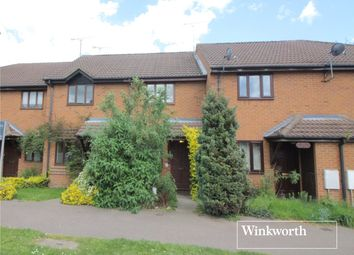 Thumbnail 2 bed terraced house to rent in Old Oak, Cottonmill Lane, St. Albans, Hertfordshire