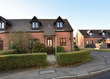 Thumbnail 2 bed property to rent in Temple Street, Brill, Buckinghamshire