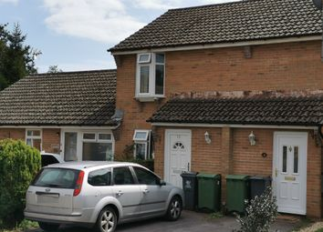 Thumbnail 2 bed terraced house for sale in Pavaland Close, St. Mellons, Cardiff