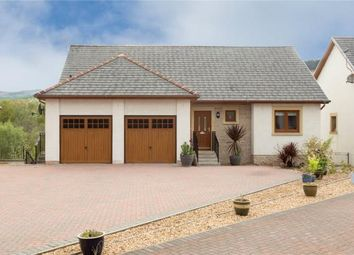 Thumbnail 4 bed detached house for sale in Birch Gate, Dunoon, Argyll And Bute