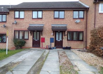 Thumbnail 2 bedroom property to rent in Lydstep Close, Derby