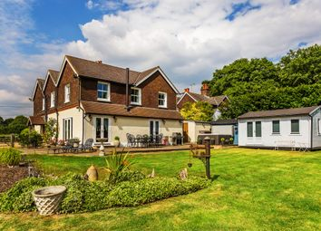 Thumbnail 5 bed detached house for sale in Harts Lane, South Godstone, Godstone