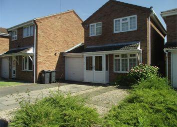 3 bed link-detached house to rent in Burdons Close, Birmingham B34
