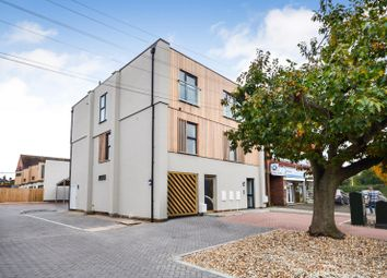 Thumbnail 2 bed flat for sale in Cooden Sea Road, Bexhill On Sea