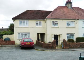 Thumbnail 5 bed semi-detached house for sale in Eynon Villas, Ludchurch, Pembrokeshire