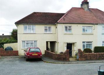 Thumbnail 5 bedroom semi-detached house for sale in Eynon Villas, Ludchurch, Pembrokeshire