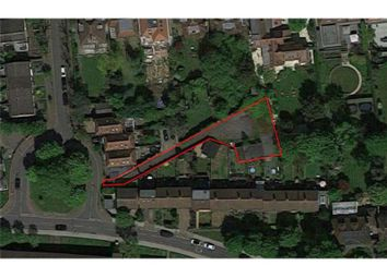 Thumbnail Commercial property for sale in Land & Garages Rear Of, 54-74, Westleigh Avenue, Putney, London